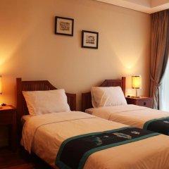 Отель Pacific Place Апартаменты с 2 отдельными кроватями фото 2