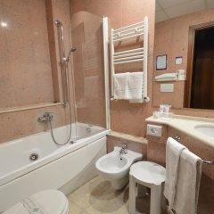 Montecarlo Hotel 4* Стандартный номер с различными типами кроватей фото 6