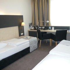 Mercure Hotel Berlin City (ex Mercure Berlin An Der Charite) 4* Стандартный номер фото 2