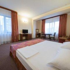 Аврора Отель 3* Люкс с различными типами кроватей фото 2