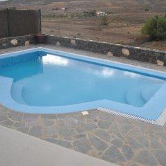 Отель Villa El Valle Испания, Пахара - отзывы, цены и фото номеров - забронировать отель Villa El Valle онлайн бассейн