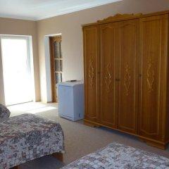 Хостел Красная Поляна Кровать в общем номере с двухъярусными кроватями фото 19