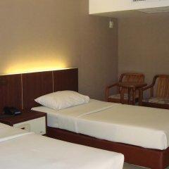 Отель Bangkok City Suite 3* Стандартный номер