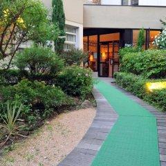 Отель Best Western Crequi Lyon Part Dieu фото 9