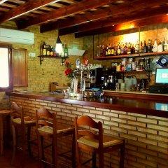 Отель La Posada del Duende гостиничный бар