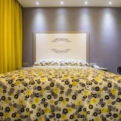 Stamatia Hotel 3* Улучшенный номер с двуспальной кроватью фото 9