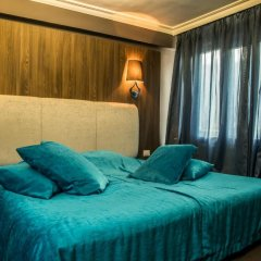 Отель Атлантик 3* Стандартный номер с различными типами кроватей