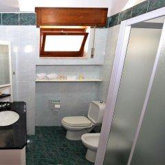 Отель Attico Recanati Джардини Наксос ванная фото 2