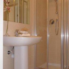 Отель Residenza Fiorentina 3* Стандартный номер с различными типами кроватей фото 6