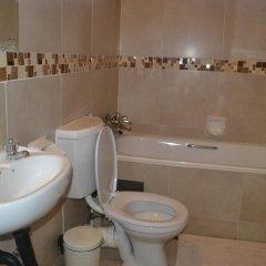 Отель Yana Bed & Breakfast Габороне ванная