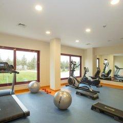 Midas Haymana Termal Hotel Анкара фитнесс-зал фото 4
