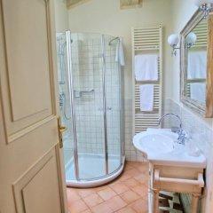 Отель Garnì del Gardoncino 3* Стандартный номер фото 5