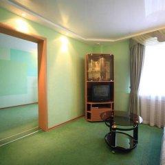Гостиница AMAKS Центральная Полулюкс разные типы кроватей фото 16