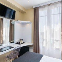 Отель So'Co by HappyCulture 3* Стандартный номер с различными типами кроватей фото 6