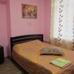 Хостел Олимпия Стандартный номер с различными типами кроватей фото 10
