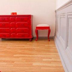 Отель Oporto Cosy 3* Номер категории Премиум с различными типами кроватей фото 6