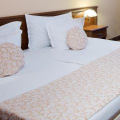 Best Western Plus hotel Expo 4* Улучшенный номер с различными типами кроватей фото 5