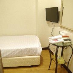 Отель Bonbon By Seoulodge Myengdong 2* Стандартный номер фото 7