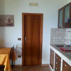 Отель B&B Monte Brusara Равелло в номере