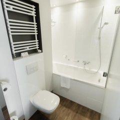 Best Western Premier Hotel Forum Katowice 4* Стандартный номер с различными типами кроватей фото 5