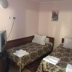 Мини-отель Фламинго 3* Номер категории Эконом фото 23