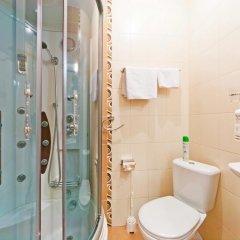 Гостиница Невский Экспресс Стандартный номер с двуспальной кроватью фото 12