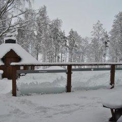 Отель Kiurunrinne Villas Финляндия, Лаппеэнранта - отзывы, цены и фото номеров - забронировать отель Kiurunrinne Villas онлайн бассейн