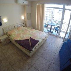 Отель VP Kamelia Garden Studios Солнечный берег комната для гостей фото 4
