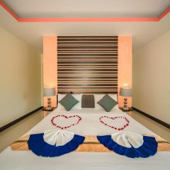 Santiphap Hotel & Villa 3* Апартаменты с различными типами кроватей фото 8