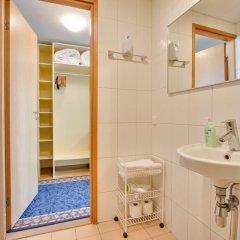 Апартаменты Daily Apartments Viru Penthouse Таллин ванная