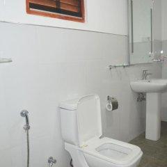 Отель Bird Scenery ванная