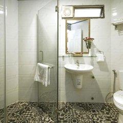 NEW STAR INN Boutique Hotel 2* Улучшенный номер с различными типами кроватей фото 4