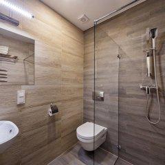 Hotel Sacvoyage ванная