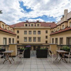 Отель Merchant'S Avenue Residence Прага фото 2