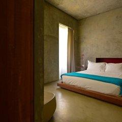 Palazzo Segreti Hotel 4* Улучшенный номер с различными типами кроватей фото 6
