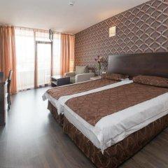 Отель Marieta Palace 4* Люкс фото 5
