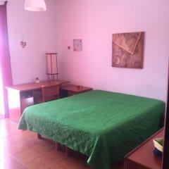 Отель Affittacamere Laura Лечче комната для гостей фото 5