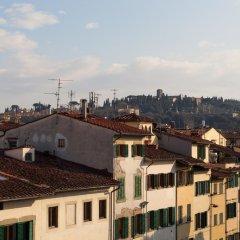Отель Msnsuites Palazzo Dei Ciompi Люкс повышенной комфортности фото 4