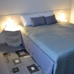 Гостиница NORD 2* Улучшенный номер с различными типами кроватей фото 3