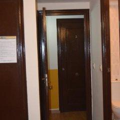Отель Hostal Waksman Стандартный номер фото 8