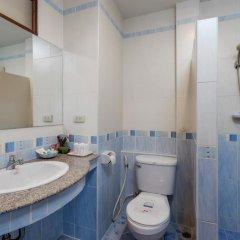 Отель Seven Oak Inn 2* Улучшенный номер с различными типами кроватей фото 4