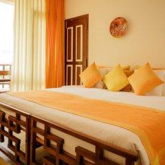 Отель Thaulle Resort 3* Стандартный номер с различными типами кроватей