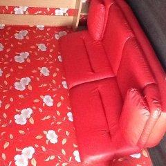 Гостиница Марсель Полулюкс с разными типами кроватей фото 8
