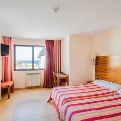 Отель Apartamentos Astuy комната для гостей фото 5