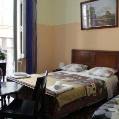 Отель B&B Comfort Стандартный семейный номер с двуспальной кроватью фото 2