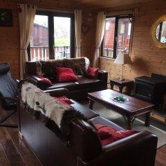 Отель Lodge 22 Rowardennan развлечения