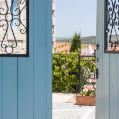Asma Han Hotel Чешме балкон