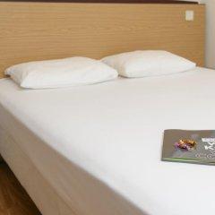 Campanile Hotel Brussel / Bruxelles - Vilvoorde 3* Стандартный номер с различными типами кроватей