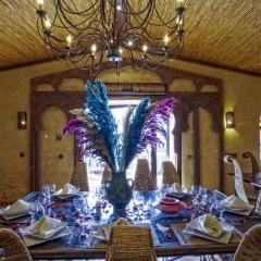 Отель Kasbah Le Mirage питание фото 2