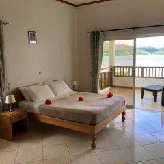 Отель Sailfish Beach Villas 3* Вилла с различными типами кроватей фото 19